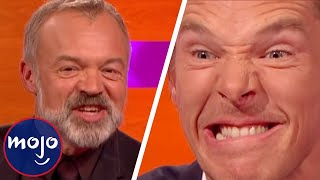 Top 10 Graham Norton Interviews You NEED to Watch