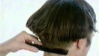 3  Домашний парикмахер