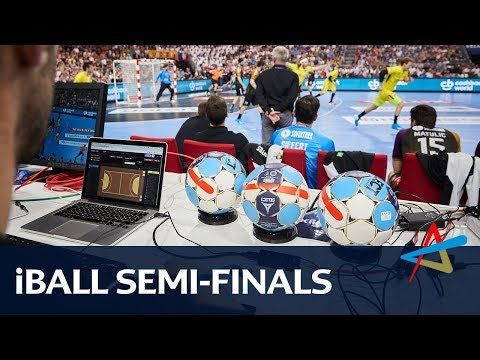 HBC Nantes vs Paris Saint-Germain | iBall | VELUX EHF FINAL4 2018