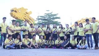CLB Ukulele Huế  - Đi Để Trở Về - 1.5.2017.