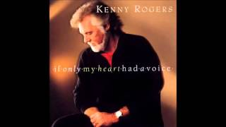 Watch Kenny Rogers If You Were The Friend video