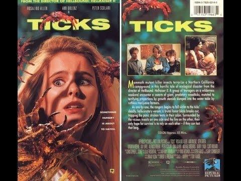 Ticks (1993) Movie Review