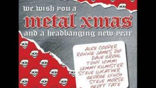Play We Wish You A Merry Xmas - We Wish You A Metal X-Mas (feat. Bruce Kulick, Bob Kulick, Chris Wyse, Ray Luzier)