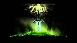 A Symphonic Metal Tribute to The Legend of Zelda