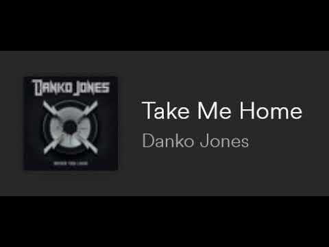 Danko Jones - Take Me Home (HQ)