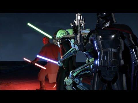 Star Wars Battlefront 2 Heroes Vs Villains 570 thumbnail