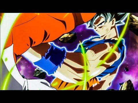 Dragon Ball Super Episode 128 LEAKED Ultra Instinct Goku IMAGE