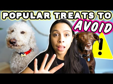 best-dog-treats-money-can-buy-💰-&-scary-ingredients-most-treats-have!!