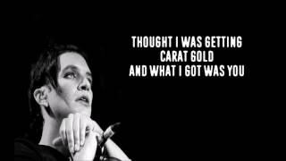 Placebo - 36 degrees 2016 (lyrics)