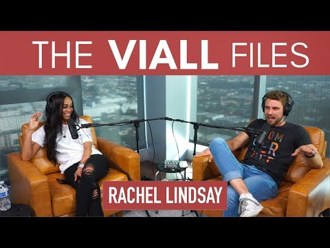 Viall Files Episode 6: Rachel Lindsay