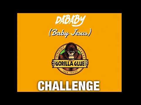 GORILLA GLUE CHALLENGE