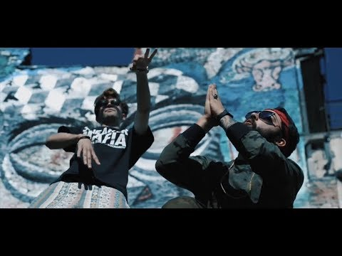 Skizzo Skillz × Blue Noise - Mut muntii (Official Video)
