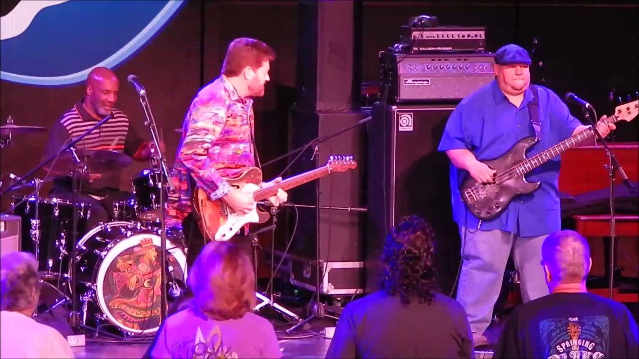 tab benoit - These Blues Are All Mine - YouTube