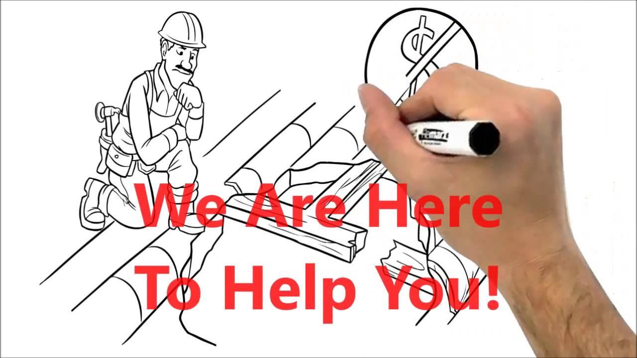 Emergency Roofing Repair Newark NJ Video