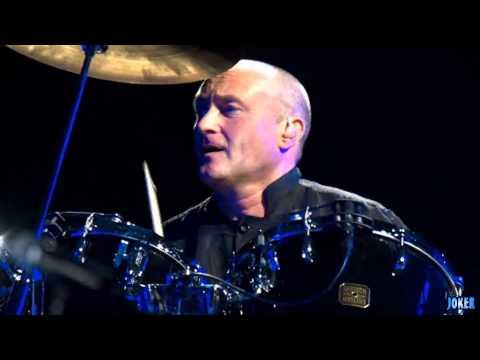 Phil Collins - Drums, Drums & More Drums (Live) [1080p]