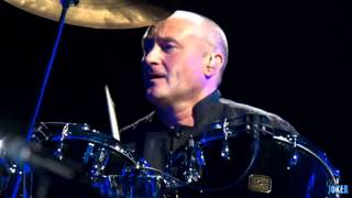 Phil Collins - Drums, Drums & More Drums (Live) [1080p]