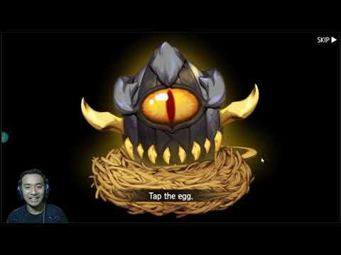 Dragon RPG: Dragon Village M - Summon Absolute Legendary Egg