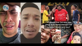 ABAM   Si Kasih With Lirik   YouTube