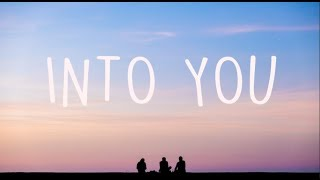 Download lagu Matisse & Sadko - Into You (feat. Hanne Mjøen) (Lyrics)