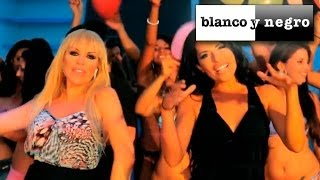 Sonia y Selena - Yo Quiero Bailar 2011 (Official Video)