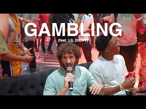 HOW TO MAKE MONEY GAMBLING (feat. Lil Dicky) -  EPISODE 69