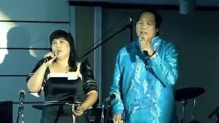 Rotary Club of Uptown Dagupan Invocation by Judd & Mae