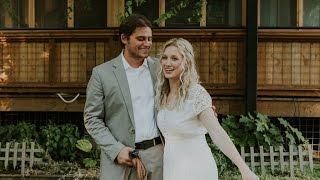Angelina & Mitchell's Wedding | Fayetteville, Arkansas