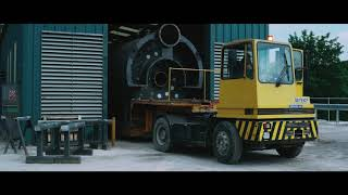 Byworth Boilers - Cinematic Brand Video