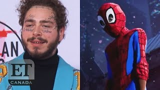 Reaction To Post Malone Swae Lee S Sunflower MP3