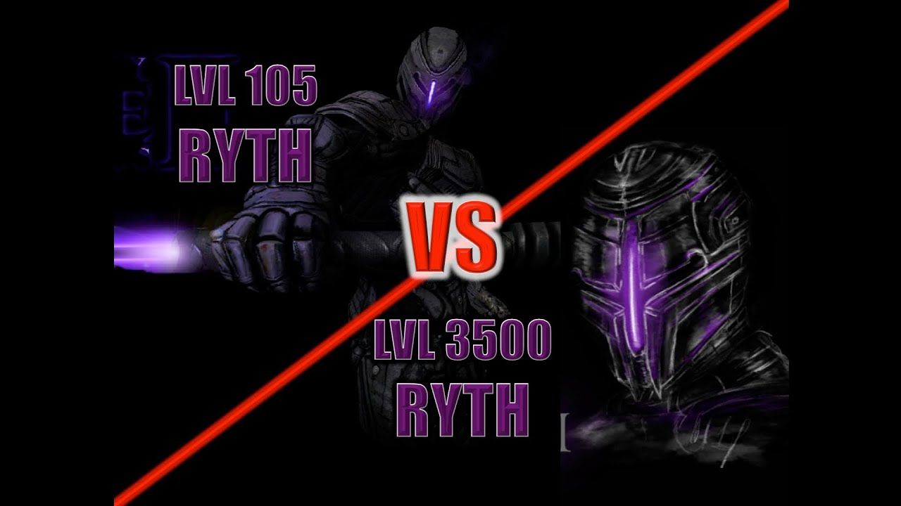 Infinity Blade 2 Ryth Vs Ryth A Duel For The Fates Youtube