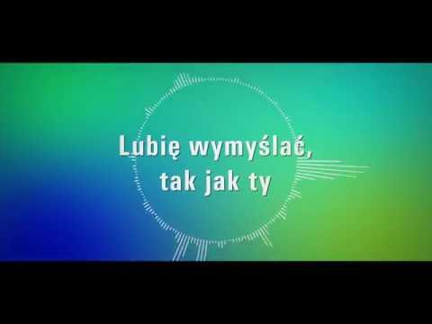 Sylwia Grzeszczak i Liber Dobre Myśli tekst