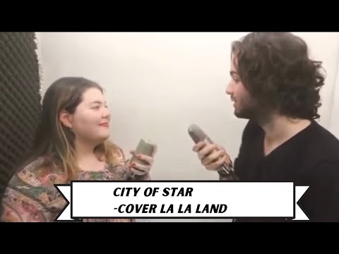 City Of Stars- cover por Luiza Resende e Thomas Magno