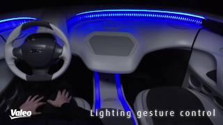 Valeo Cockpit