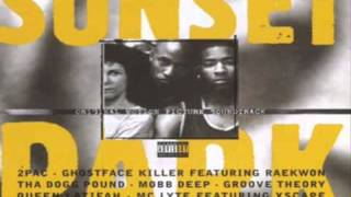 Mobb Deep - Back At You W/Lyrics