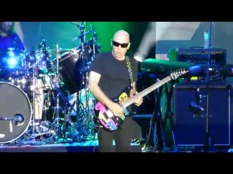 Joe Satriani - Friends (Live 2015 in Netherlands)