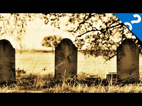 5 Famous People Buried in Unmarked Graves | What the Stuff?!