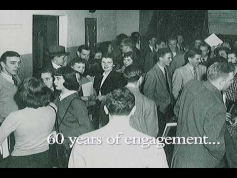 Celebrating 60 years  Alumni Western