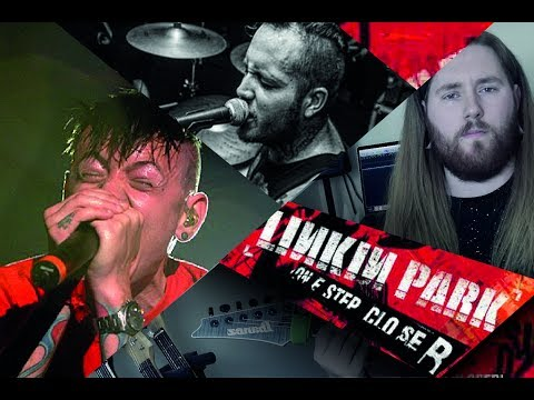 Linkin Park One Step Closer Jamie Oldfield With Chris Whited from king conquer