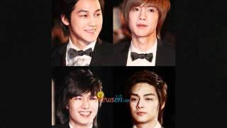 Download Making a lover boys over flowers OST ss501 MP3 song and Music Video