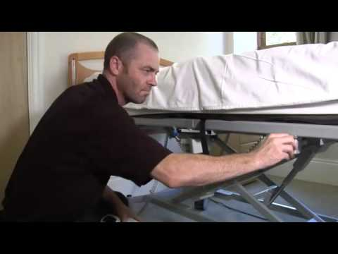 Health Care Equipment Supply And Maintenance - Multicare
