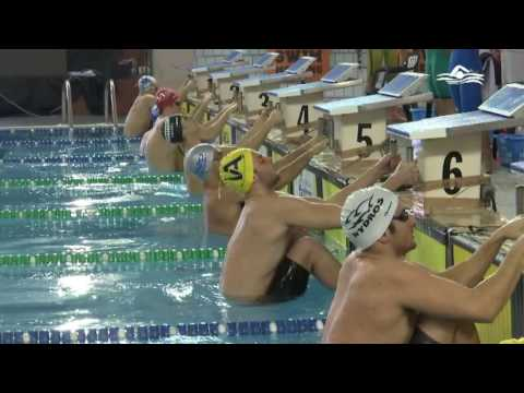 50 Dorso  Ass. Maschile (Serie 1) - 9 Trofeo SOGEIS Montichiari