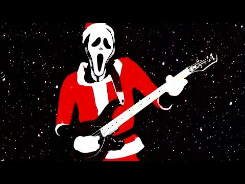 Download Youtube: Spooky Merry ChristBASS