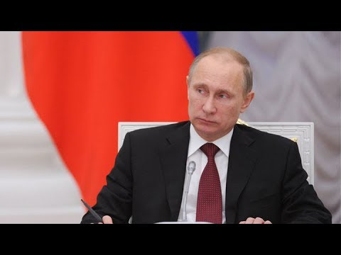 Путин проводит заседание Совета по стратегическому развитию и нацпроектам. Полное видео