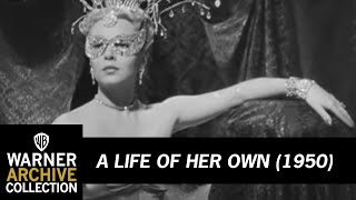 A Life of Her Own (Original Theatrical Trailer)