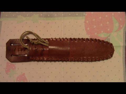 Tutorial: come forgiare un coltello alla vecchia maniera from YouTube · Duration:  4 minutes 31 seconds