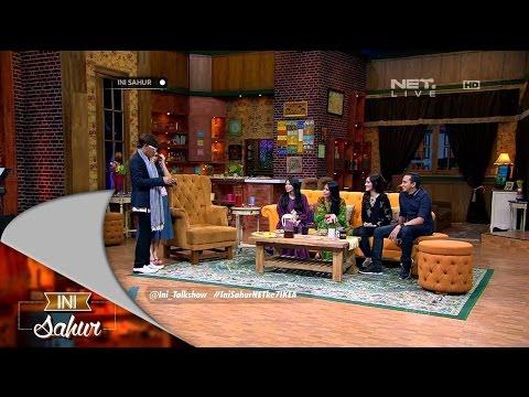 Ini Sahur 24 Juni 2015 - Kartika Putri,...