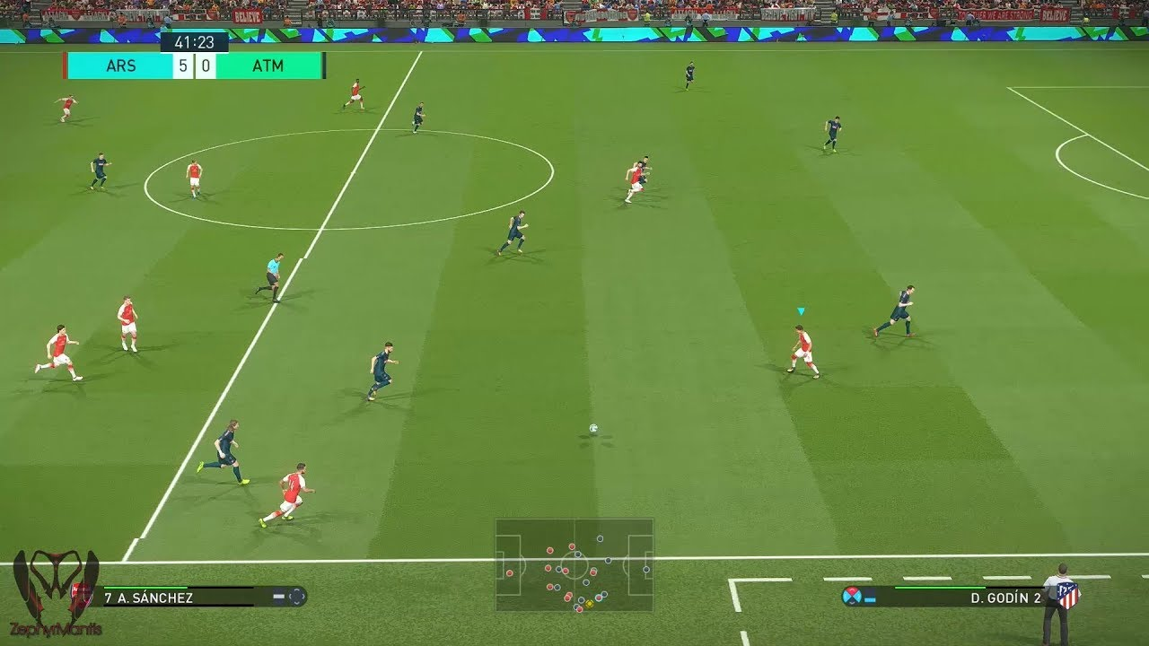 download pes 2018 pc full compressed