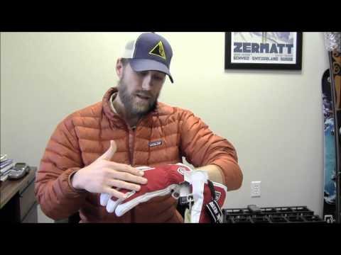 Hestra Patrol Glove 2012