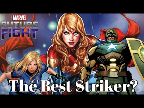 Captain Marvel Gets Redemption Against Ebony 99, And Who's The Best Striker?