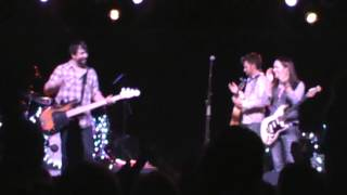 The Verve Pipe - The Chain (cover) - The Intersection 12-22-2012